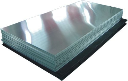 стандартна гладка алуминиева ламарина
